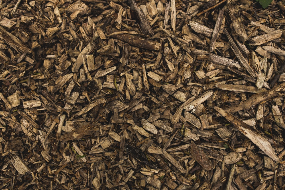 FREE WOODCHIPS AT HIGHWAY DEPT.