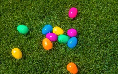 Annual Easter Egg Hunt Scheduled for Sat., 4/11/20